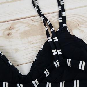 Sisstrevolution Swim - Sisstrevolution bikini top
